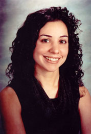 Laura Angilletta - 9/11 Victim